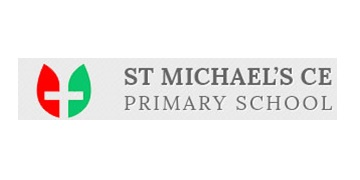 St Michaels CE Primary School  logo