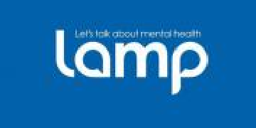 LAMP - Leicestershire Action for Mental Health Project logo