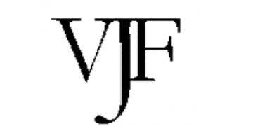 Varrier Jones Foundation logo