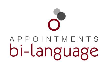 Appointments Bi-Language