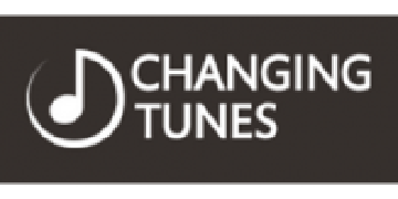 Changing Tunes logo