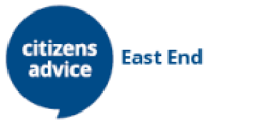 Citizens Advice, East End logo