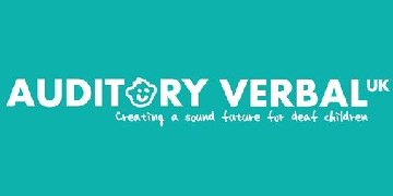 Auditory Verbal UK logo