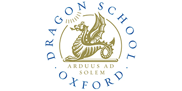 The Dragon School logo