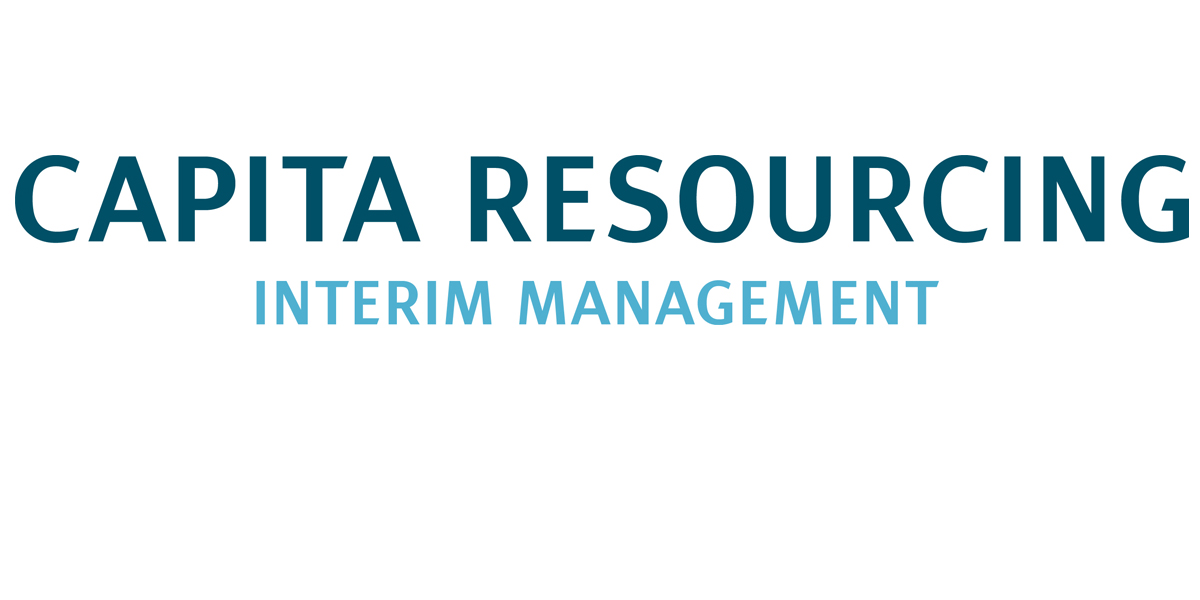 Capita Resourcing Interim Management