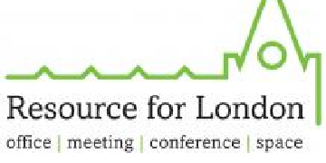 Resource for London logo
