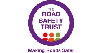The Road Safety Trust logo