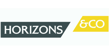 Horizons & Co logo