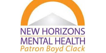 New Horizons Mental Health logo
