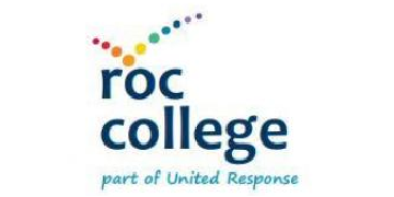 ROC College logo