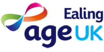 Age UK Ealing logo