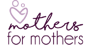 Mothers for Mothers logo