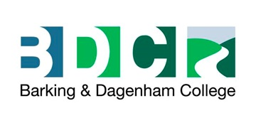 Barking and Dagenham College logo