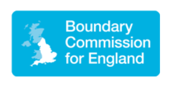 Boundary Commision for England logo