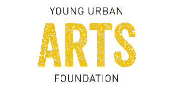 Young Urban Arts Foundation logo