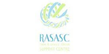 RASASC - Rape Crisis South London logo